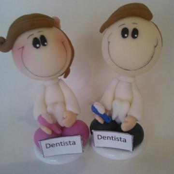 Fofurice de Dentista