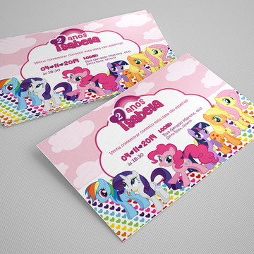 Kit My Little Pony