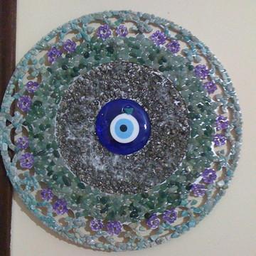 Mandala Olho Grego (turco)