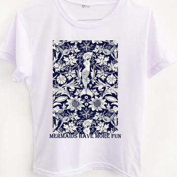 T-shirt Mermaids
