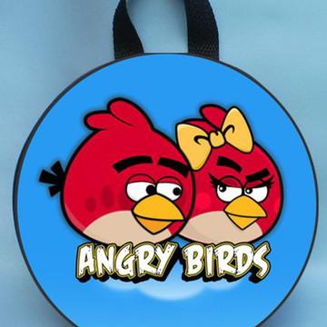 Mochila Angry Birds - Meninas