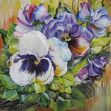 Folhas para Arte Francesa ou Decoupage
