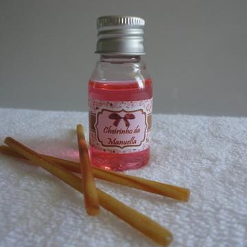 Aromatizador ambiente 25 ml frasco pet