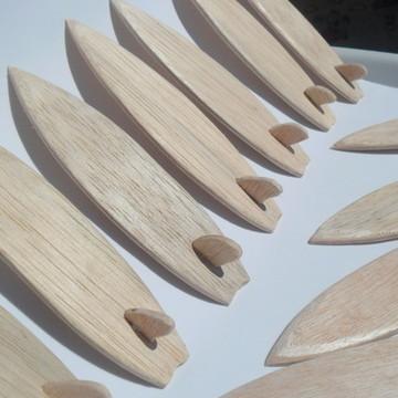 Pranchas de madeira 14cm