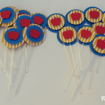Toppers Para Doces