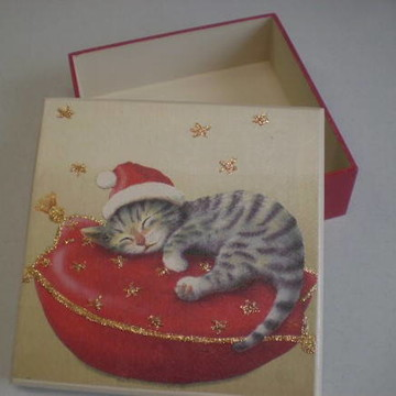 caixa Natal (vendido)