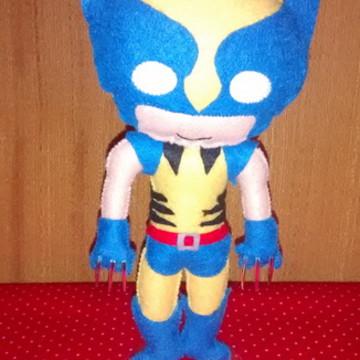 Wolverine - X Man
