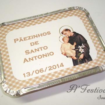 Marmitinha Santo Antonio