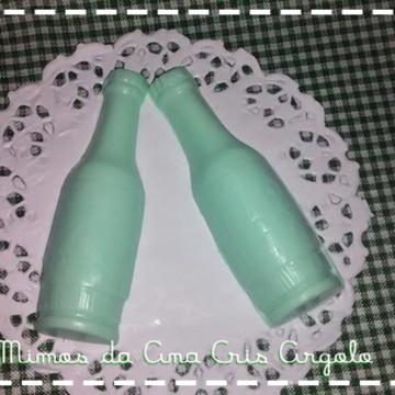 sabonete artesanal garrafa de licor