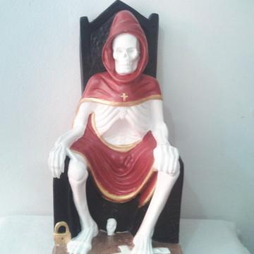 exu caveira no trono 50