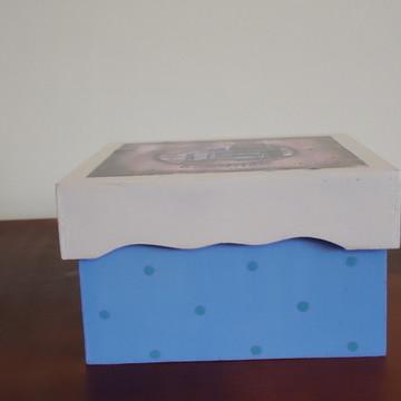 Caixa Cookie N° 04