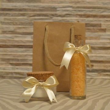Kit banho perfumado V