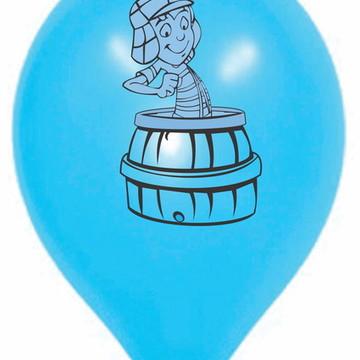 Balões Personalizados Tema Loja