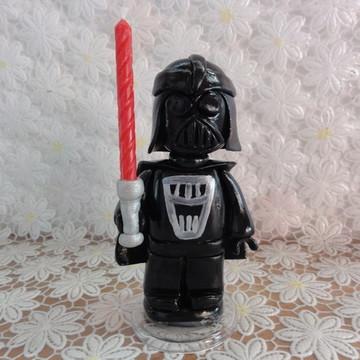Topo Darth Vader Lego