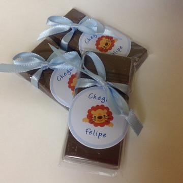 Barrinha de Chocolate urgente
