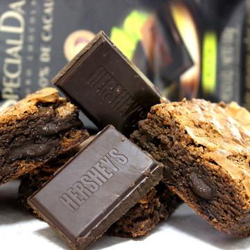+Brownies de Menta 5x5 cm (Unidade)