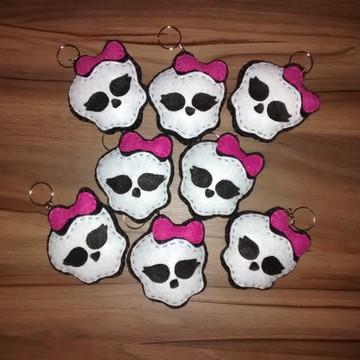 Skullette Monster High