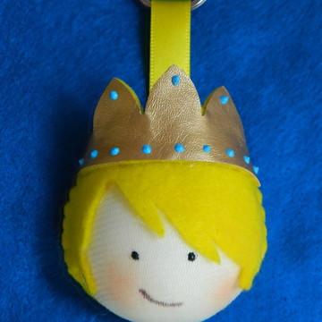 Chaveiro do Pequeno Príncipe 2