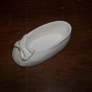 Sapato laço menina gde