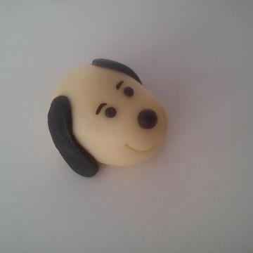Docinho Modelado Snoopy