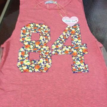 849e5b4080 Camiseta cavada