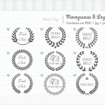 Monograma