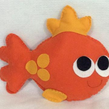 Peixe - Decoração de Festa