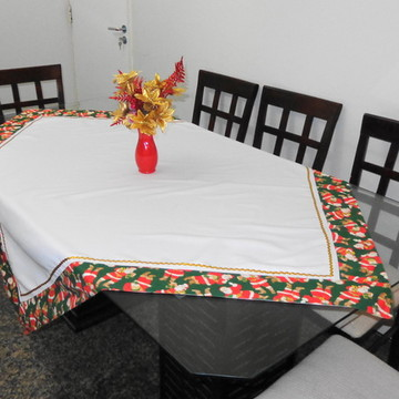 Toalha de Mesa Natal - TMESA1