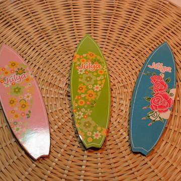 Prancha de Surf com Nomes
