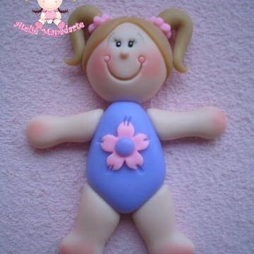 Cód. 013 Molde de boneca