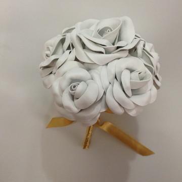Buque de flores para damas e madrinhas