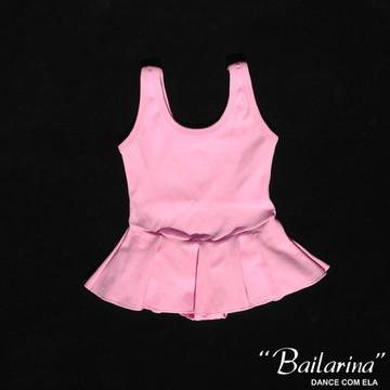 477a730fe5 Collant de Ballet