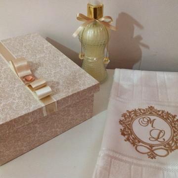 Caixa Luxo Madrinha