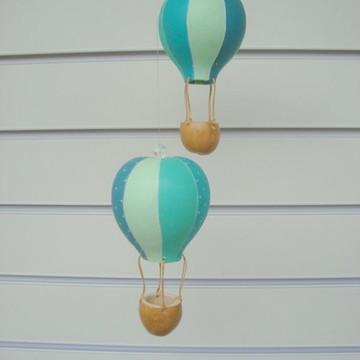 Móbile Balão de Cabaça