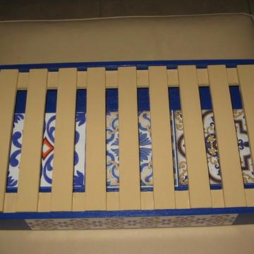 Migalheira Azulejos Portugueses