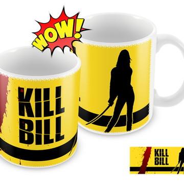 Caneca personalizada Kill Bill