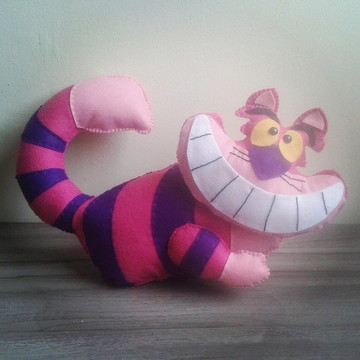 Gato Sorridente