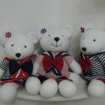 Ursos Marinheiros