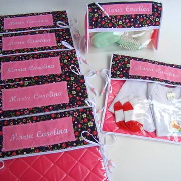 Kit Recem Nascido 01 - Envelope