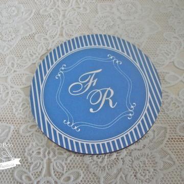 Bolacha De Chopp / Porta Copo casamento