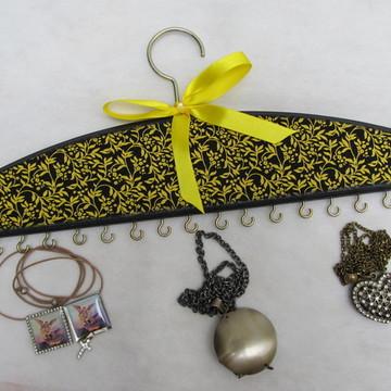 Cabide para colares e pulseiras - YL