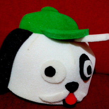 chapéu do Doki