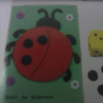 Jogo da Joaninha