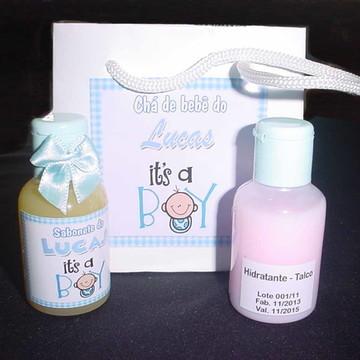 Kit Maternidade ou Chá de Bebê