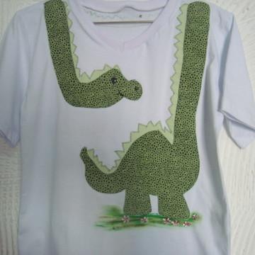 7e809b91c8 Camisetas Bordadas