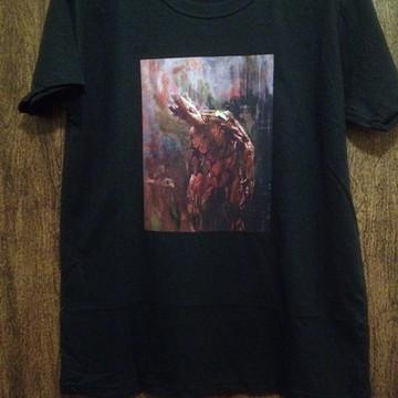 Camiseta Groot - Guardiões da Galáxia