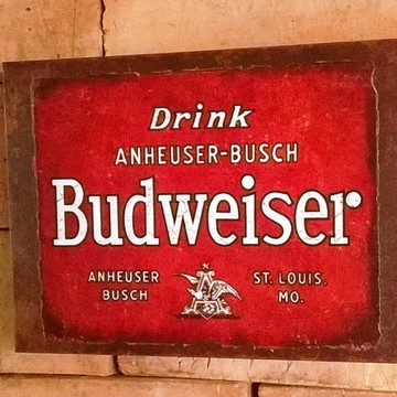Quadro Vintage Cerveja