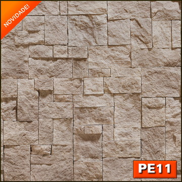 Adesivo Papel de Parede - Textura Pedras