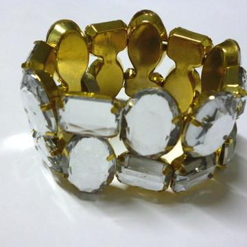 pulseira de pedras