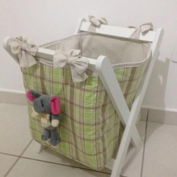 Porta roupa sujas ou Porta brinquedos